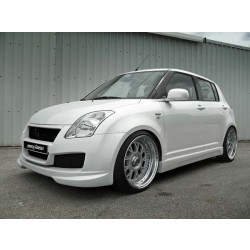 Kompletní body kit Suzuki Swift 04-10 - VELVET